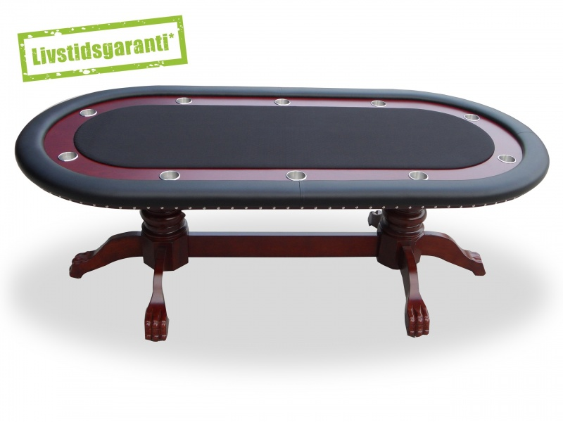 Bilde av Luxury Pokerbord