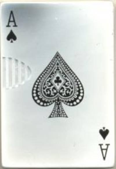 Bilde av Poker Lighter