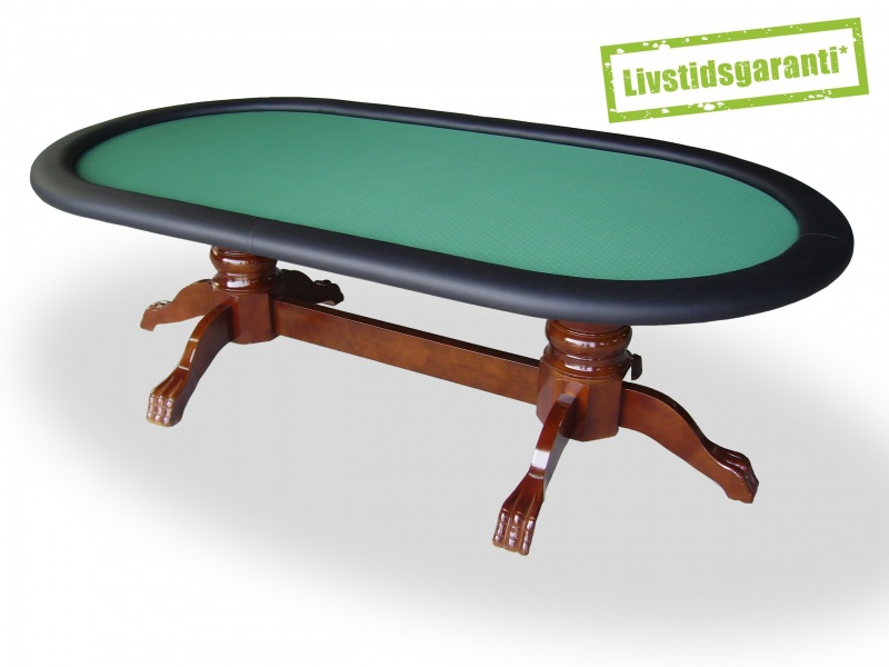 Bilde av Big Slick Pokerbord
